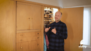 VIDEO: Wick's Tips – Closets, Closets, Closets!