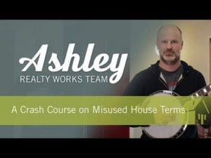 VIDEO: A Crash Course on Misused House Terms