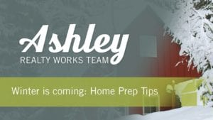 VIDEO: Winter Prep Tips for Your Home