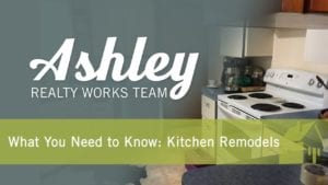 VIDEO: What You Need to Know About Kitchen Remodles